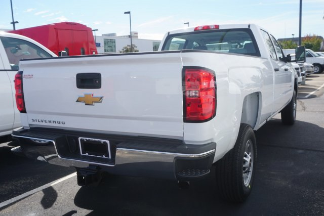 2019 Silverado 2500 Crew Cab 4x2,  Pickup #19-3755 - photo 2