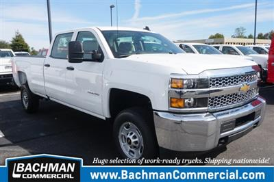 2019 Silverado 2500 Crew Cab 4x2,  Pickup #19-3755 - photo 1