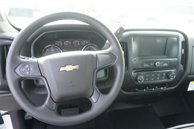 2019 Silverado 2500 Crew Cab 4x2,  Pickup #19-3755 - photo 12
