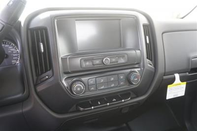 2019 Silverado 2500 Crew Cab 4x2,  Pickup #19-3755 - photo 15