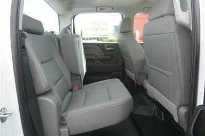 2019 Silverado 2500 Crew Cab 4x2,  Pickup #19-3755 - photo 18