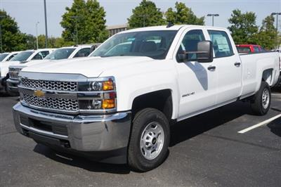 2019 Silverado 2500 Crew Cab 4x2,  Pickup #19-3755 - photo 4