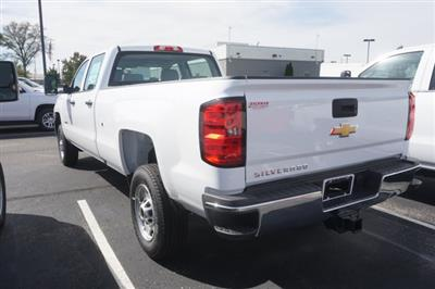 2019 Silverado 2500 Crew Cab 4x2,  Pickup #19-3755 - photo 5