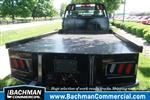 2019 Silverado 5500 Regular Cab DRW 4x2, Wil-Ro WRS Hauler Body #19-3887 - photo 5