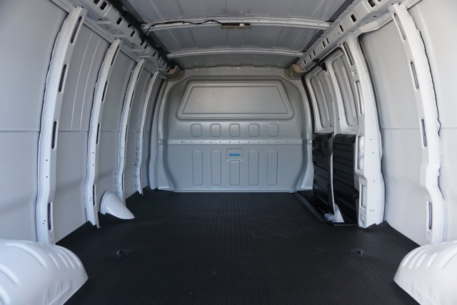 2019 Chevrolet Express 2500 4x2,  Empty Cargo Van #19-3918 - photo 1