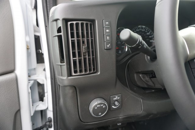 2019 Express 3500 4x2, Knapheide KUV Service Utility Van #19-3990 - photo 13