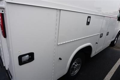 2019 Express 3500 4x2, Knapheide KUV Service Utility Van #19-3990 - photo 7