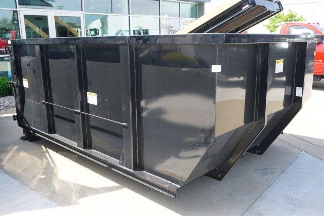 2019 Silverado Medium Duty DRW 4x4,  Switch N Go Drop Box Hooklift Body #19-4025 - photo 14