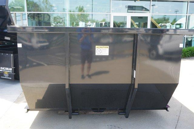 2019 Silverado Medium Duty DRW 4x4,  Switch N Go Drop Box Hooklift Body #19-4025 - photo 15