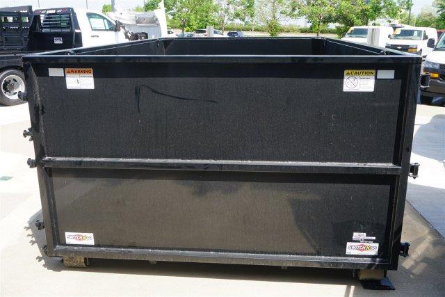 2019 Silverado Medium Duty DRW 4x4,  Switch N Go Drop Box Hooklift Body #19-4025 - photo 18