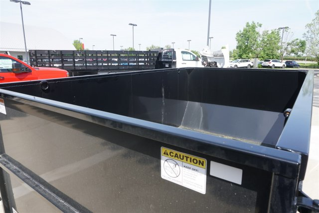 2019 Silverado Medium Duty DRW 4x4,  Switch N Go Drop Box Hooklift Body #19-4025 - photo 19