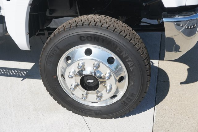 2019 Silverado Medium Duty Crew Cab DRW 4x4,  Switch N Go Drop Box Hooklift Body #19-4025 - photo 28