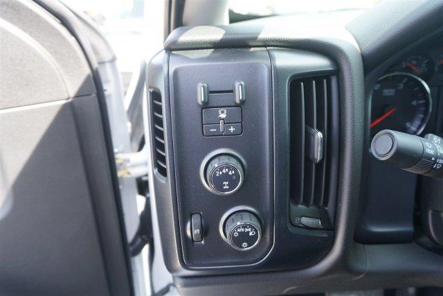 2019 Silverado Medium Duty DRW 4x4,  Switch N Go Drop Box Hooklift Body #19-4025 - photo 25