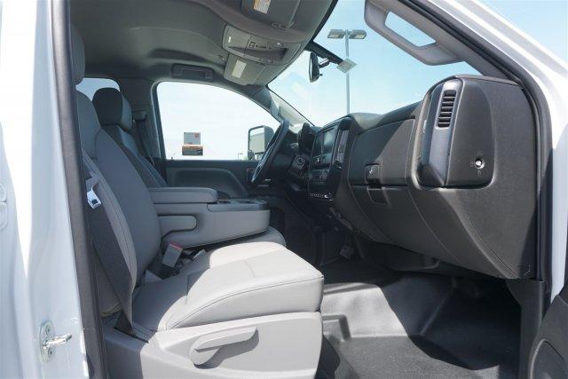 2019 Silverado Medium Duty DRW 4x4,  Switch N Go Drop Box Hooklift Body #19-4025 - photo 29