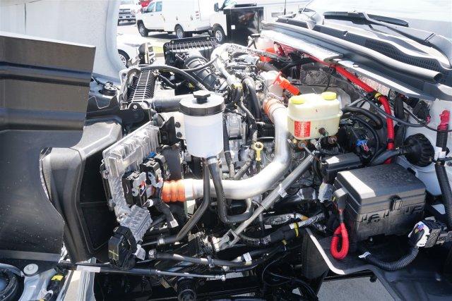 2019 Silverado Medium Duty DRW 4x4,  Switch N Go Drop Box Hooklift Body #19-4025 - photo 35