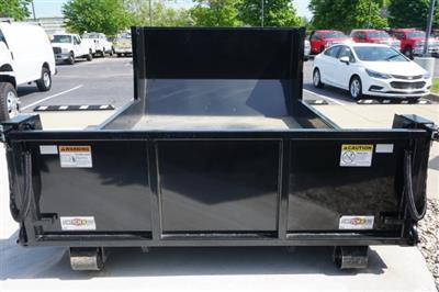 2019 Silverado Medium Duty DRW 4x4,  Switch N Go Drop Box Hooklift Body #19-4025 - photo 12