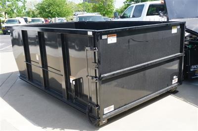 2019 Silverado Medium Duty DRW 4x4,  Switch N Go Drop Box Hooklift Body #19-4025 - photo 17