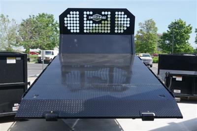 2019 Silverado Medium Duty DRW 4x4,  Switch N Go Drop Box Hooklift Body #19-4025 - photo 6