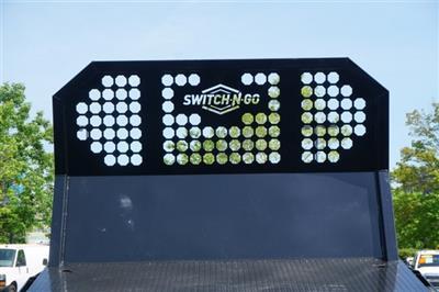 2019 Silverado Medium Duty DRW 4x4,  Switch N Go Drop Box Hooklift Body #19-4025 - photo 7