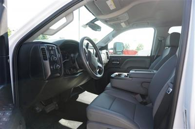 2019 Silverado Medium Duty Crew Cab DRW 4x4,  Switch N Go Drop Box Hooklift Body #19-4025 - photo 15