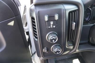 2019 Silverado Medium Duty Crew Cab DRW 4x4,  Switch N Go Drop Box Hooklift Body #19-4025 - photo 17