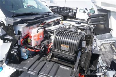 2019 Silverado Medium Duty DRW 4x4,  Switch N Go Drop Box Hooklift Body #19-4025 - photo 36