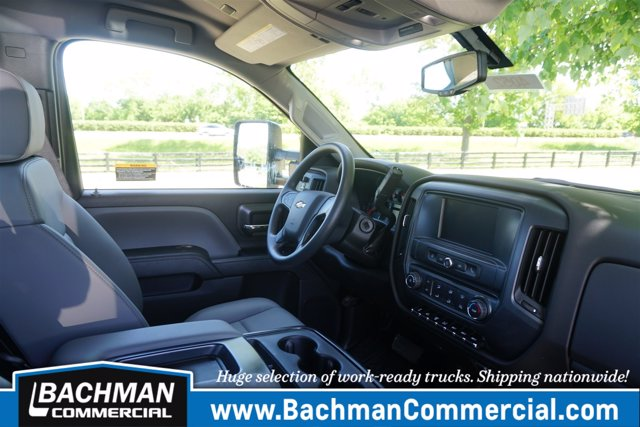 2019 Chevrolet Silverado 4500 Regular Cab DRW 4x2, Wil-Ro WRT Hauler Body #19-4052 - photo 23