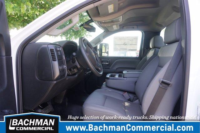 2019 Chevrolet Silverado 4500 Regular Cab DRW 4x2, Wil-Ro WRT Hauler Body #19-4052 - photo 16
