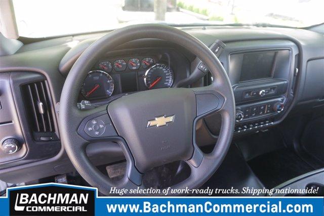 2019 Chevrolet Silverado 4500 Regular Cab DRW 4x2, Wil-Ro WRT Hauler Body #19-4052 - photo 17