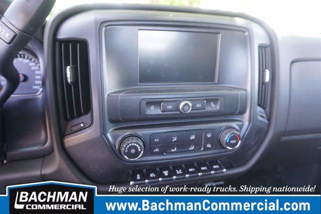 2019 Chevrolet Silverado 4500 Regular Cab DRW 4x2, Wil-Ro WRT Hauler Body #19-4052 - photo 20