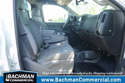 2019 Chevrolet Silverado 4500 Regular Cab DRW 4x2, Wil-Ro WRT Hauler Body #19-4052 - photo 22