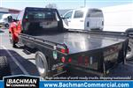 2019 Chevrolet Silverado 4500 Regular Cab DRW 4x2, Hillsboro GII Steel Platform Body #19-4053 - photo 6
