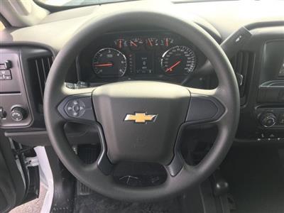 2019 Silverado 3500 Regular Cab DRW 4x2,  Knapheide Contractor Body #19-4198 - photo 14
