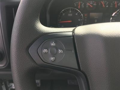 2019 Silverado 3500 Regular Cab DRW 4x2,  Knapheide Contractor Body #19-4198 - photo 15