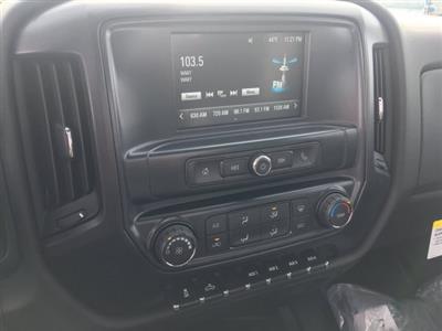 2019 Silverado 3500 Regular Cab DRW 4x2,  Knapheide Contractor Body #19-4198 - photo 16