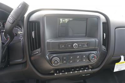 2019 Silverado 3500 Crew Cab DRW 4x4,  Knapheide Contractor Body #19-4218 - photo 17