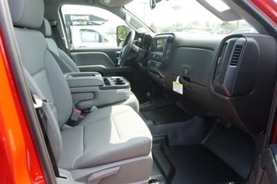 2019 Silverado 3500 Crew Cab DRW 4x4,  Knapheide Contractor Body #19-4218 - photo 20