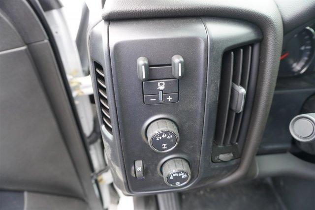 2019 Silverado Medium Duty DRW 4x4,  Crysteel E-Tipper Dump Body #19-4367 - photo 15