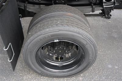 2019 Silverado Medium Duty DRW 4x4,  Crysteel E-Tipper Dump Body #19-4367 - photo 9