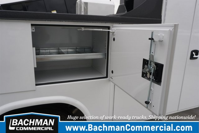 2019 Silverado 6500 Regular Cab DRW 4x2, Knapheide KMT Mechanics Body #19-4470 - photo 26