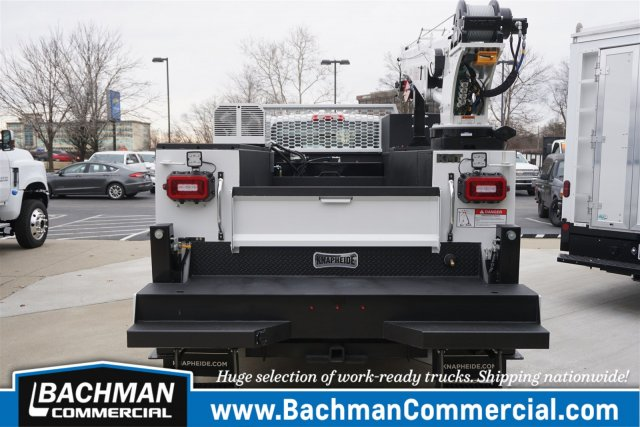 2019 Silverado 6500 Regular Cab DRW 4x2, Knapheide KMT Mechanics Body #19-4470 - photo 6