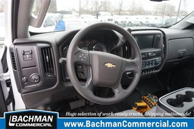 2019 Silverado 6500 Regular Cab DRW 4x2, Knapheide KMT Mechanics Body #19-4470 - photo 13
