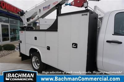 2019 Silverado 6500 Regular Cab DRW 4x2, Knapheide KMT Mechanics Body #19-4470 - photo 22