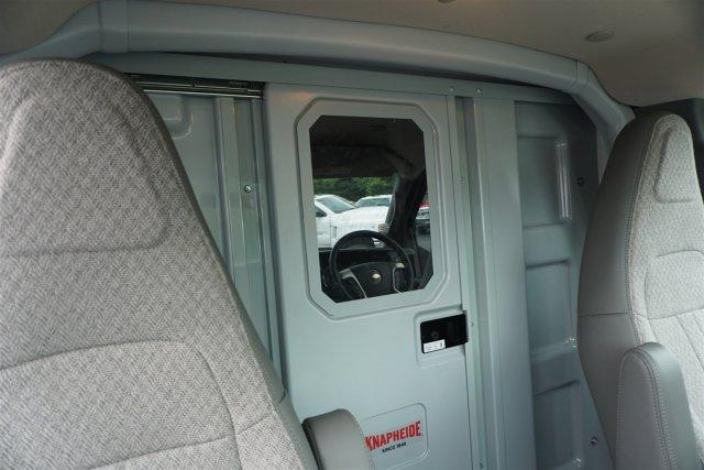 2019 Express 3500 4x2, Knapheide KUV Service Utility Van #19-4532 - photo 20
