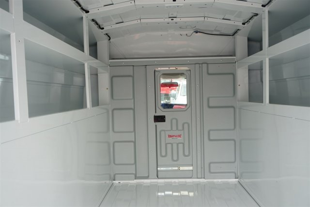 2019 Express 3500 4x2, Knapheide KUV Service Utility Van #19-4532 - photo 21