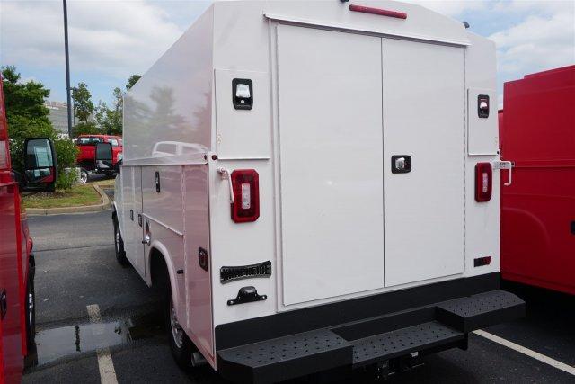 2019 Express 3500 4x2, Knapheide KUV Service Utility Van #19-4532 - photo 5