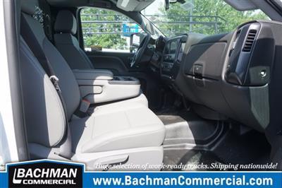 2019 Chevrolet Silverado 5500 Regular Cab DRW 4x2, Monroe Work-A-Hauler II Platform Body #19-4698 - photo 19