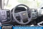 2019 Chevrolet Silverado 5500 Regular Cab DRW 4x2, Monroe Work-A-Hauler II Platform Body #19-4698 - photo 14