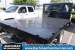 2019 Chevrolet Silverado 5500 Regular Cab DRW 4x2, Monroe Work-A-Hauler II Platform Body #19-4698 - photo 2