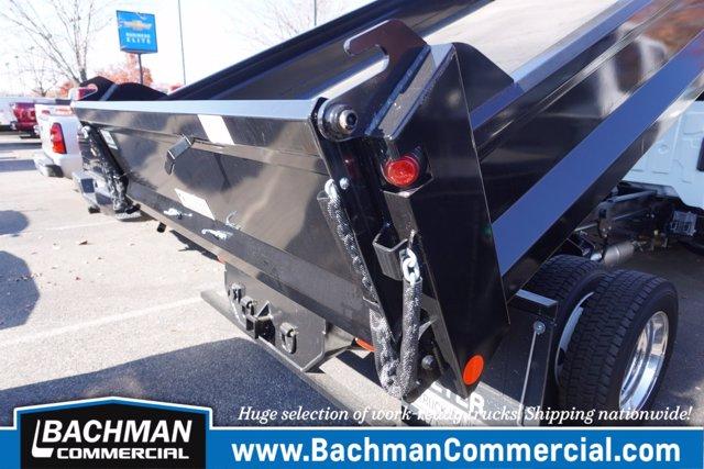 2019 Chevrolet Silverado 6500 Regular Cab DRW 4x2, Crysteel E-Tipper Dump Body #19-4859 - photo 9